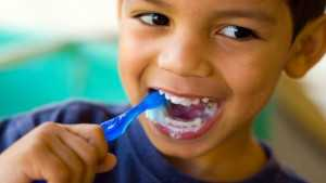 kid-brushing-teeth-300x169 Pediatric Dentistry
